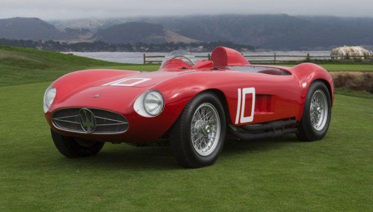 The Top 10 Maserati Car Models Of All Time Maserati Maserati