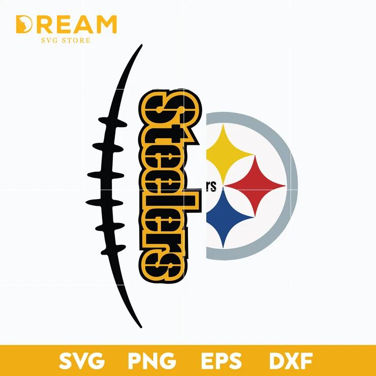 Pittsburgh Steelers Svg Steelers Svg Nfl Svg Png Dxf Eps Digital Dreamsvg Store Trong 2020
