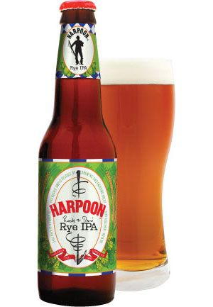 Harpoon Rich & Dan's Rye IPA  Harpoon's first new full-time release in more than two years, Rich & Dan's Rye IPA is named after brewery founders Rich Doyle and Dan Kenary. The use of rye malts lends a spicy complexity and a rich copper hue to the brew.      Read more: Best Beer 2012 - The Best Beers of the Year - Esquire http://www.esquire.com/the-side/food-and-drink/best-beer-2012-8061464#ixzz2HhHGNMqn