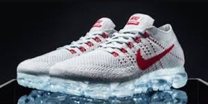 d6a4255f1c5 Nike-Vapormax-OG-Pure-Platinum-University-Red-Size-14