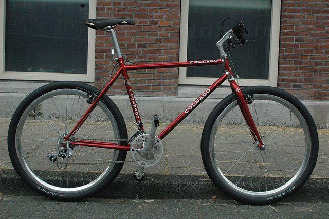 7bced54f96b Colnago Master MTB Campagnolo Olympus Bike Stuff, Olympus, Mtb, Veil, Mountain  Biking