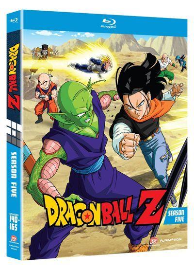 130GB|Dragon Ball Z|1080p Latino Full HD|MEGA - Identi