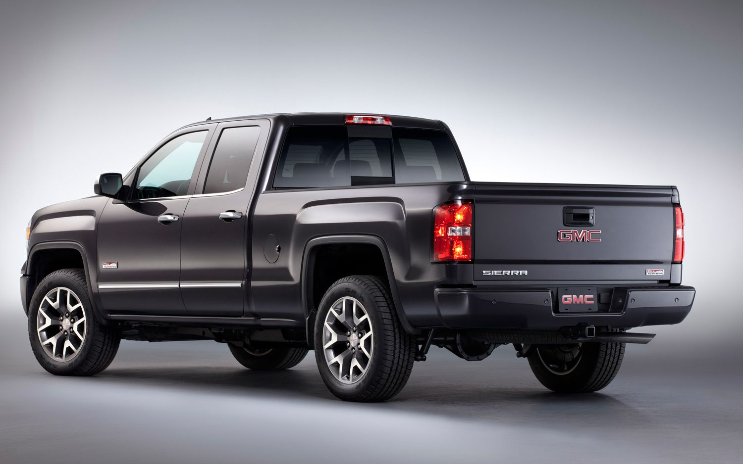 The 2017 gmc sierra 1500 pickup truck sets a new standard for performance design and advanced technology book your test drive today