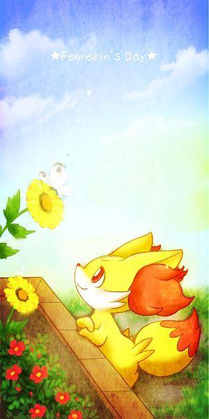 So cute Pokèmon.  ❤