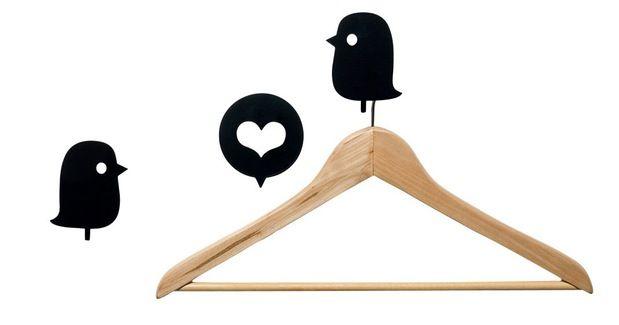 fugle knagerække - Google-søgning