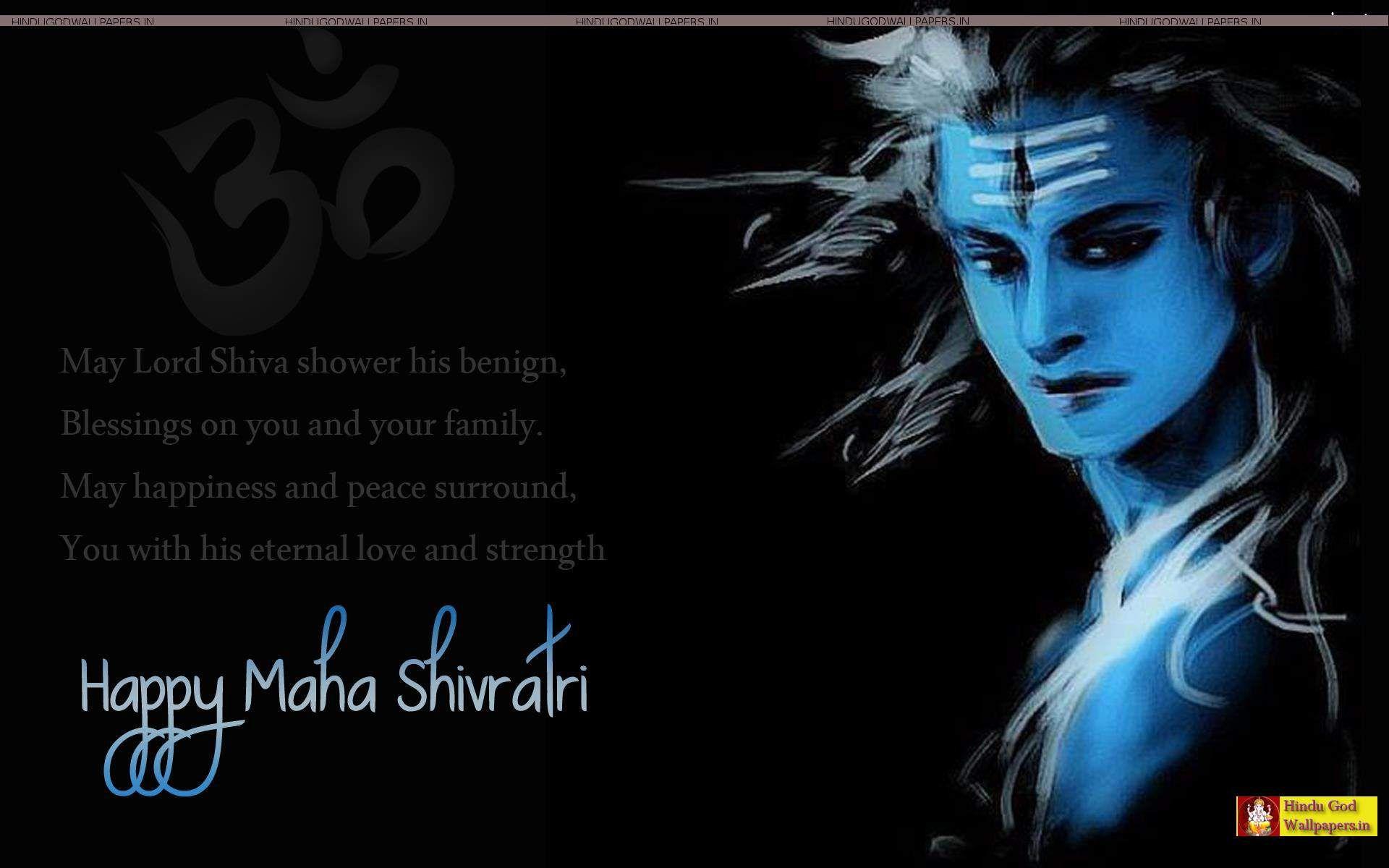 Free Latest Shivratri Wallpaper Download Free Best Shivratri