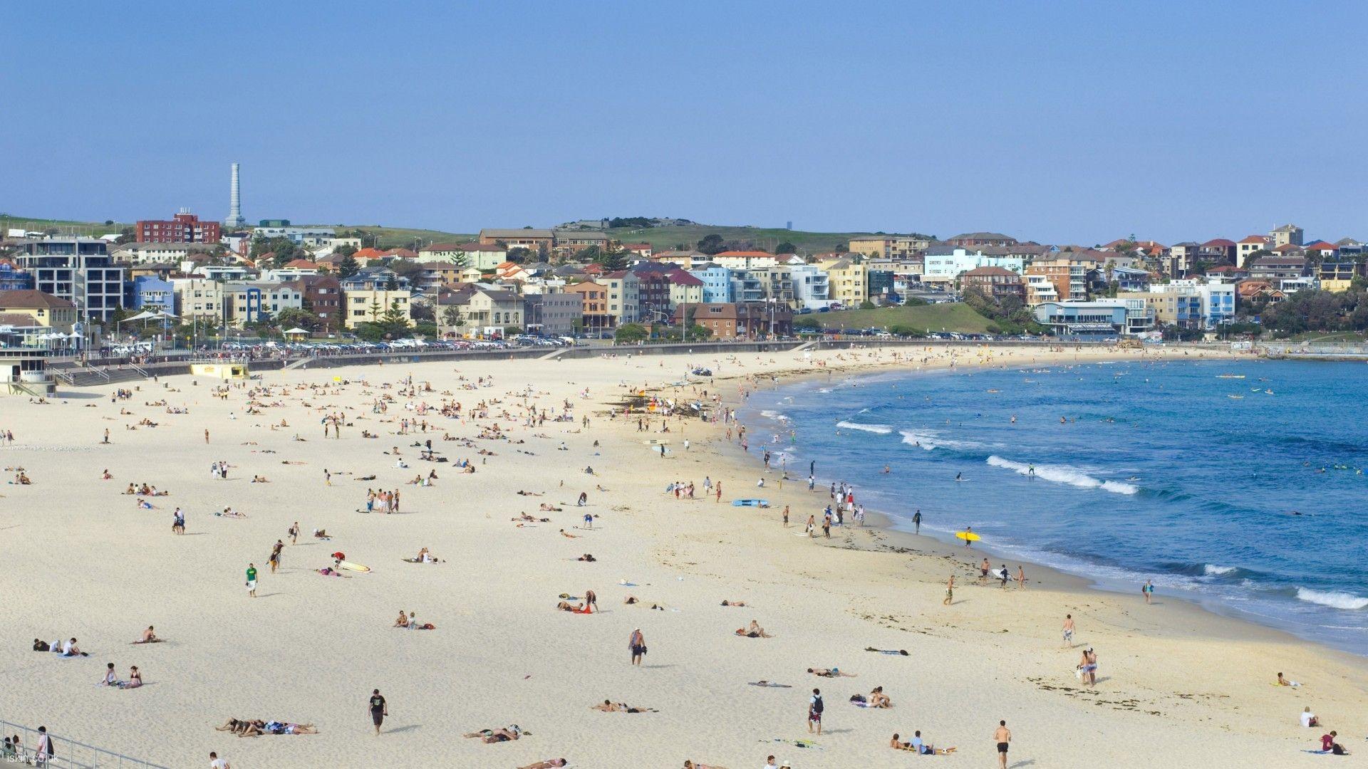 Sydney Bondi Beach Australia