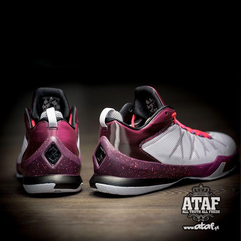 best authentic 95f74 31825 Jordan CP3.VIII AE Bordeaux 725173-113 (3) | shoes | Jordans ...