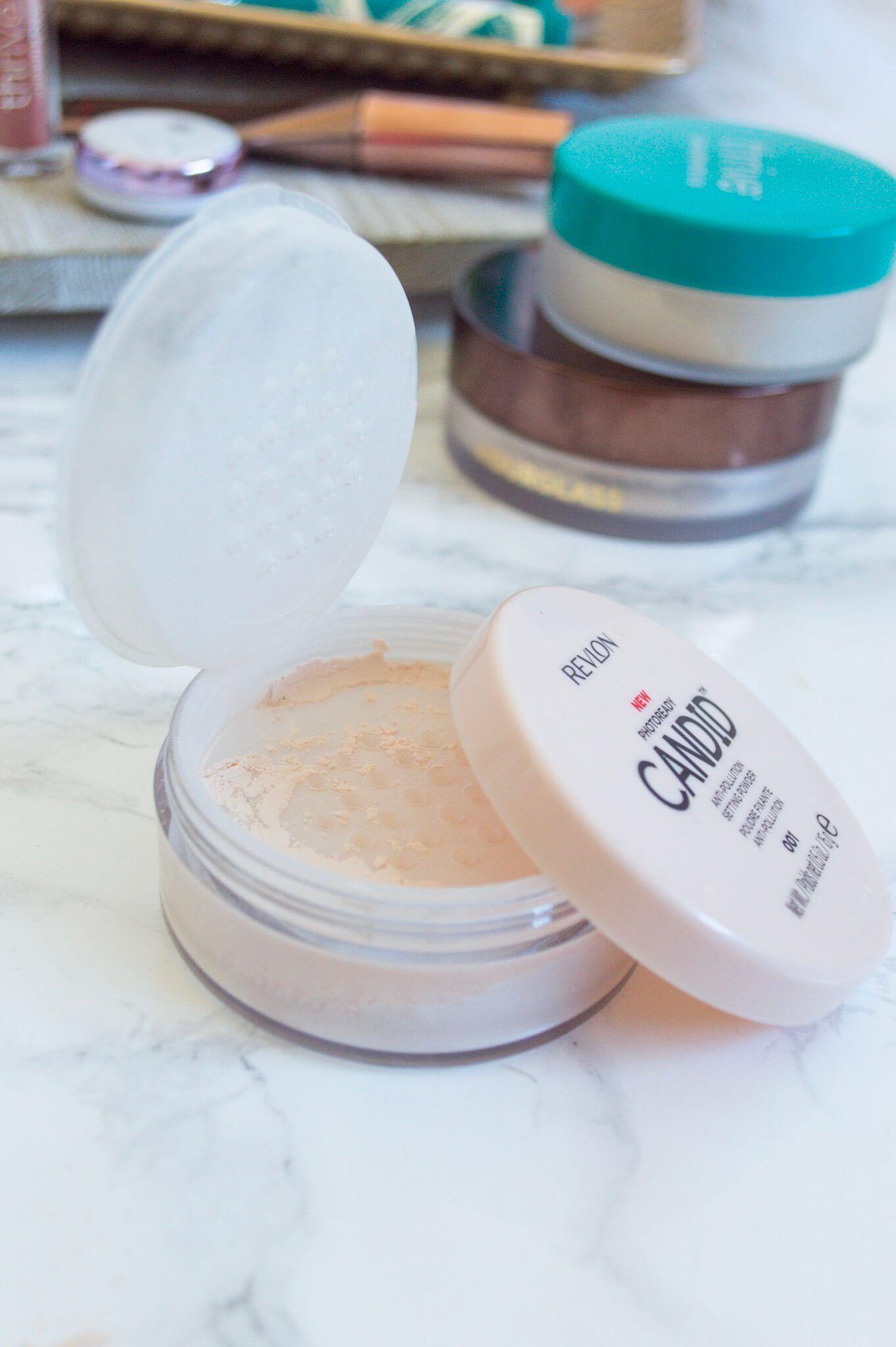 Top 3 Loose Setting Powders For Dry Skin Setting powder