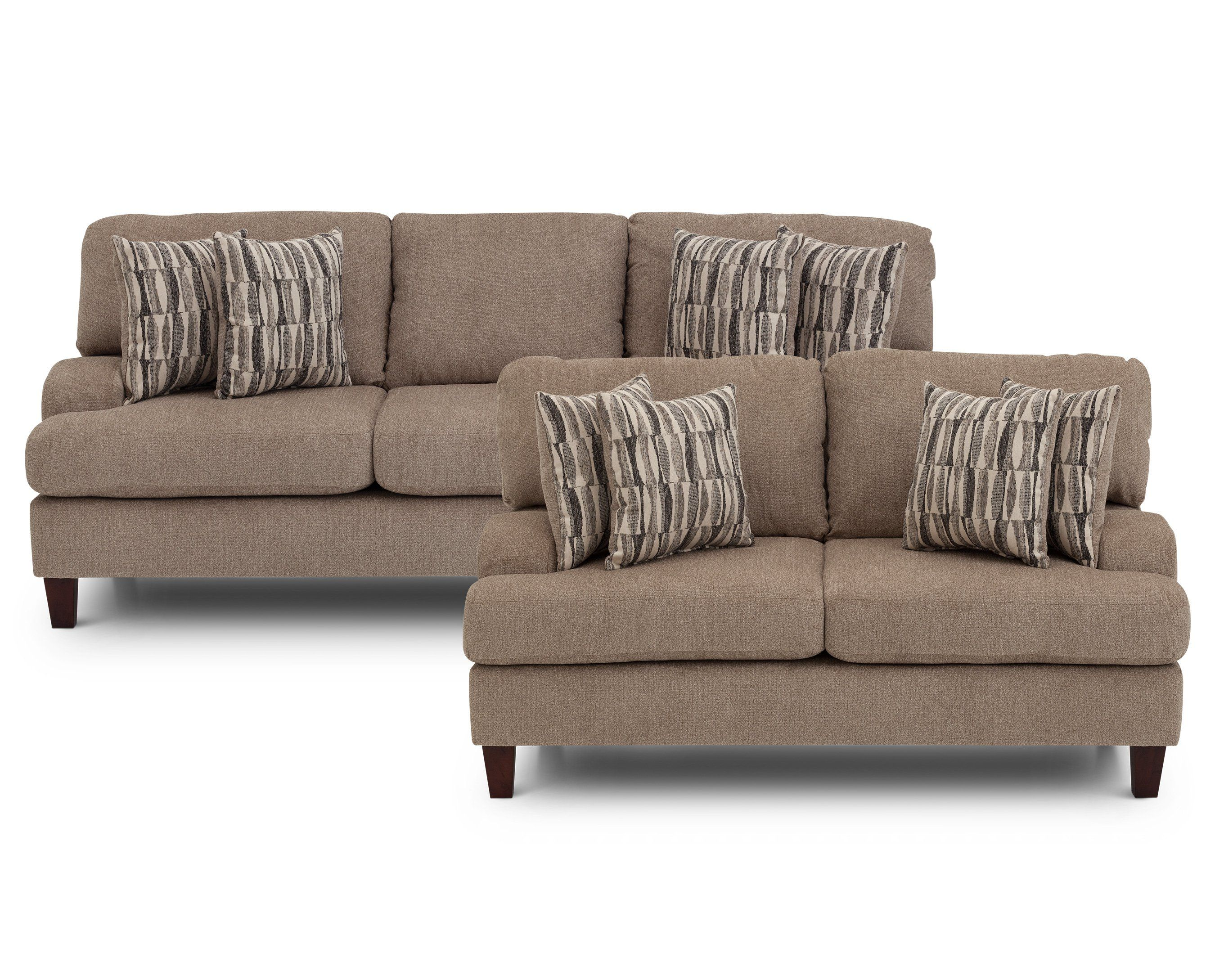 Aries Sofa Group 929 499 With