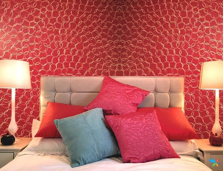 Red Fizz - Royale Play - Interior Painting | Asian paints ...