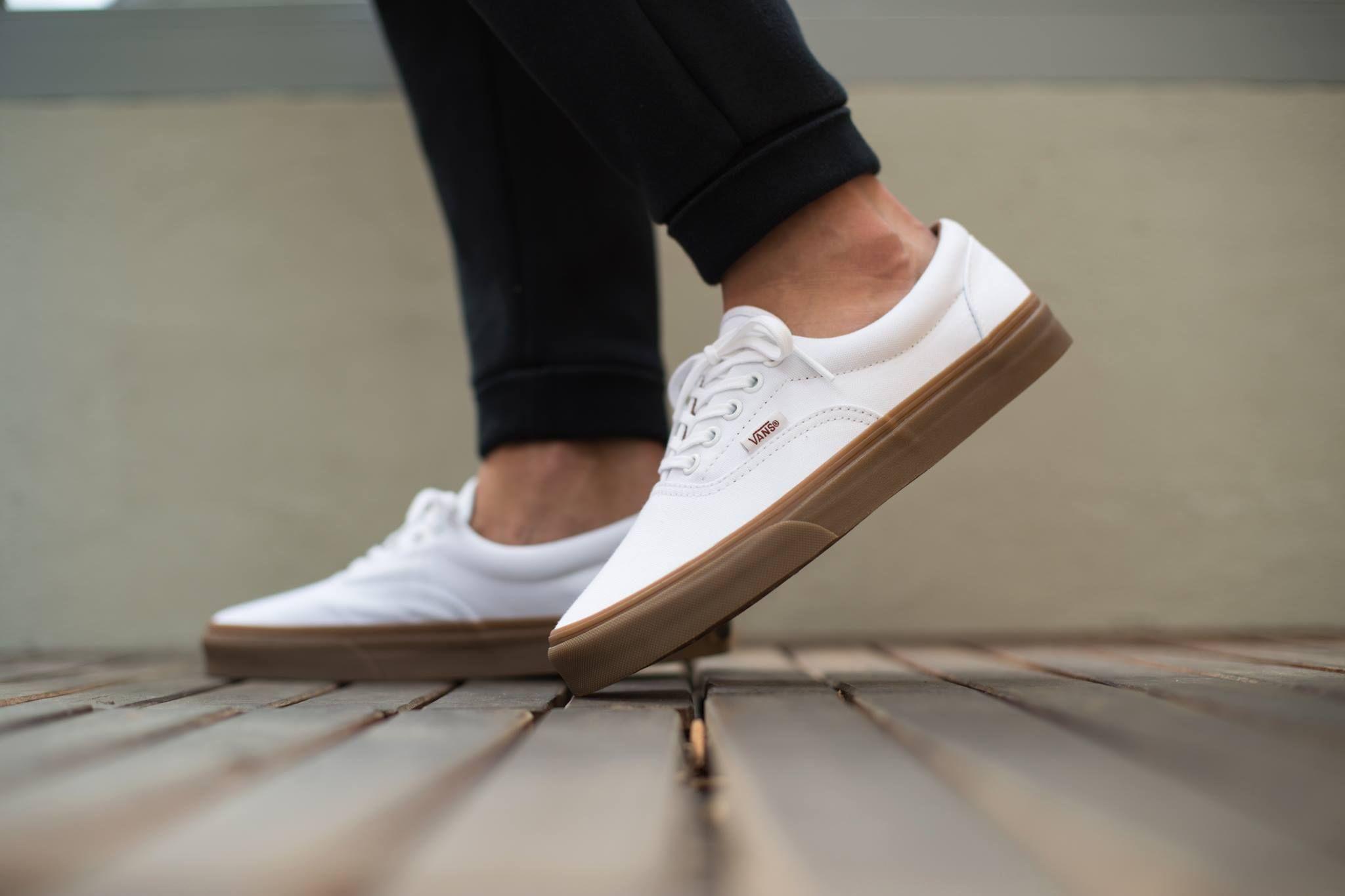 Vans Era | Chaussures pour hommes, Chaussure mode, Chaussure ...