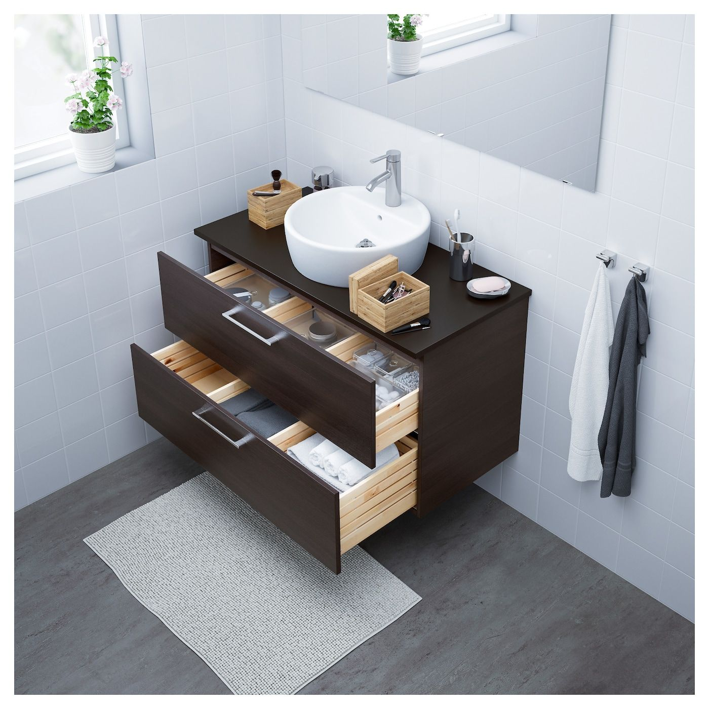Piano Per Mobile Bagno mobili e accessori per l'arredamento della casa | idee ikea