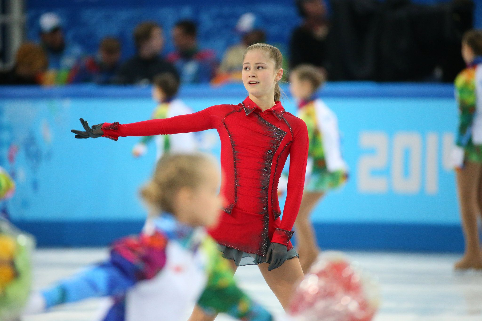 Sochi 2014 image by Bonnie Caldwell | Winter olympics 2014