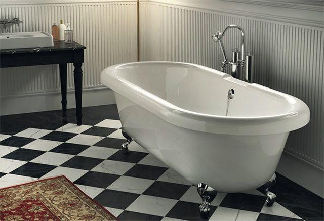 Vasca Da Bagno Antica Con Piedini : Risultati immagini per vasca antica con piedini in bagno moderno