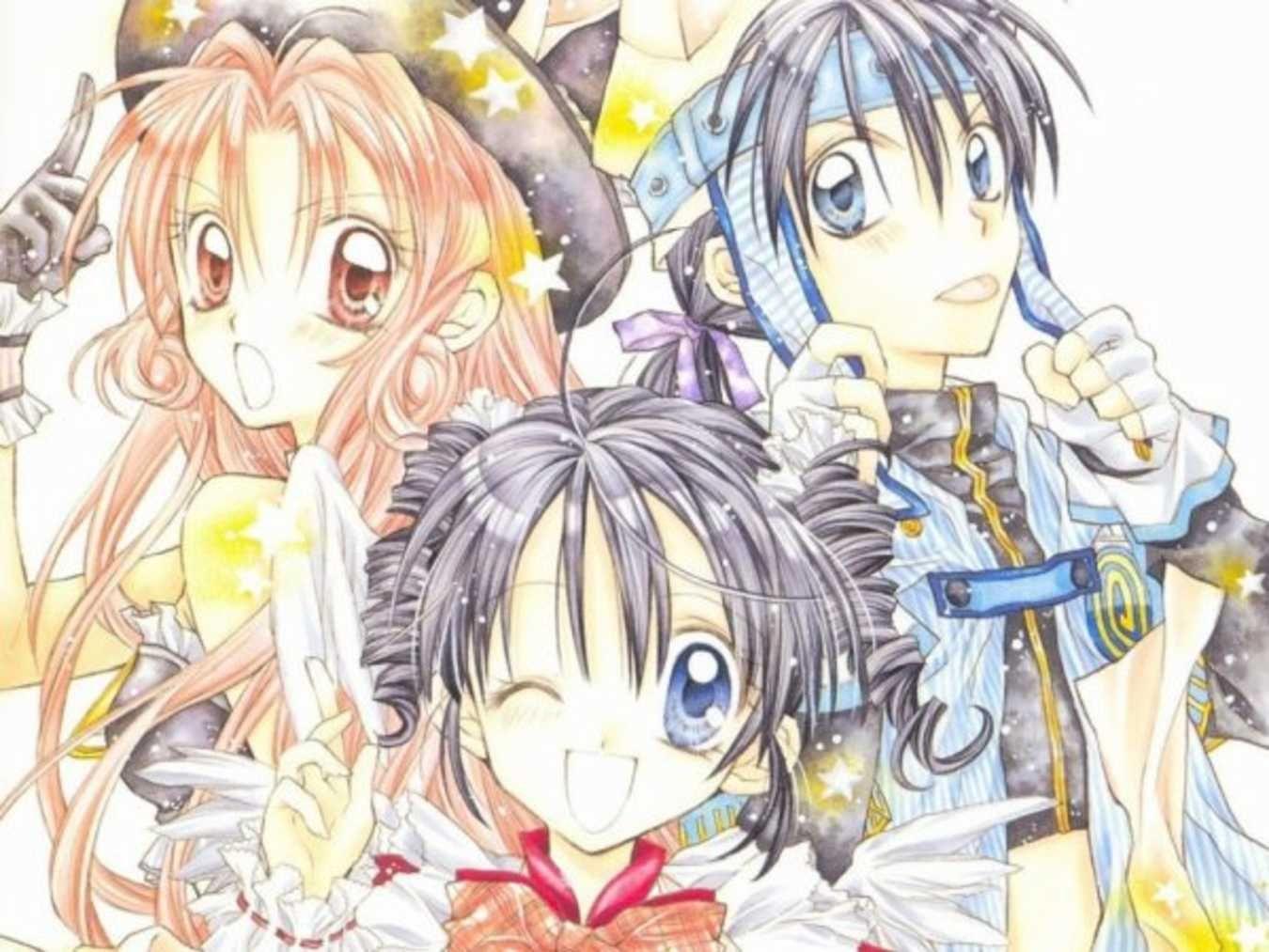 anime romance sedih