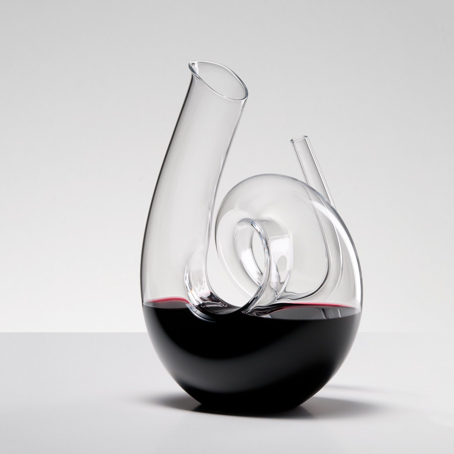 Curly Clear Leader Varietal Specific Global Best Wine Decanter Decanter Wine Decanter