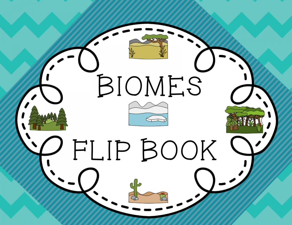 Free Geography Printables Biomes, Reading passages