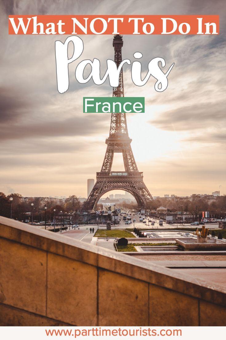 Was NICHT in Paris zu tun   Part Time Tourists Travel Blog   Was NICHT in Paris zu tun   Part Time Tourists Travel Blog