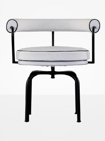 Best. Chair. Ever. Le Corbusier , LC7 , 1928 | Sally Caroline ...