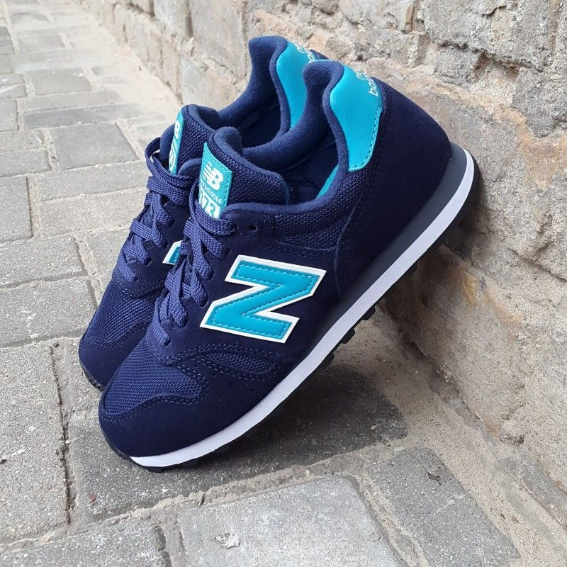 new balance blue 373