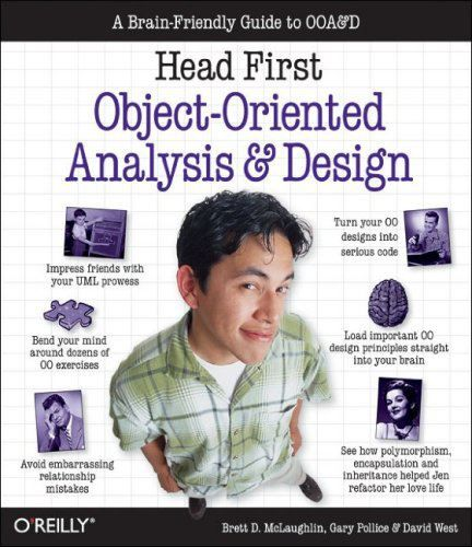 Head First Object-Oriented Analysis and Design | Ebook-dl