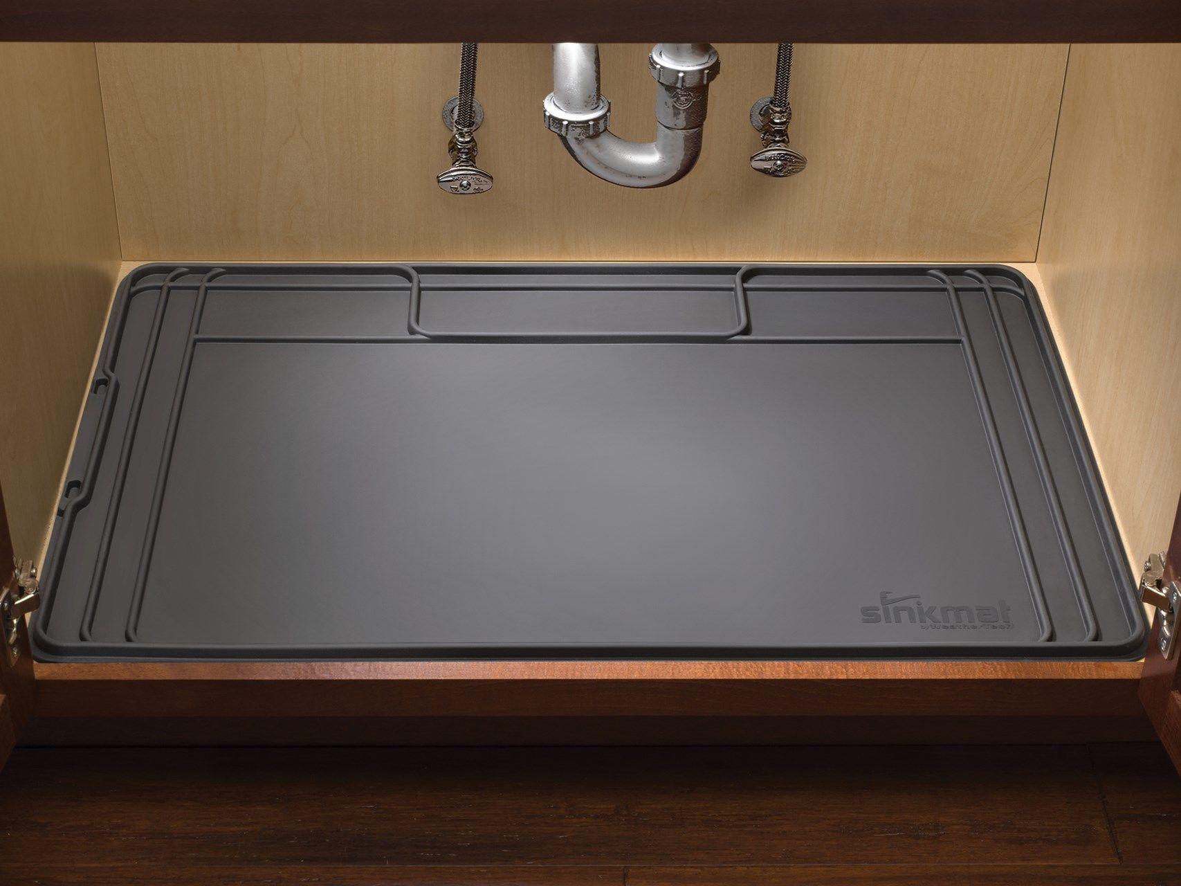 Sinkmat With Images Under Kitchen Sinks Under Kitchen Sink