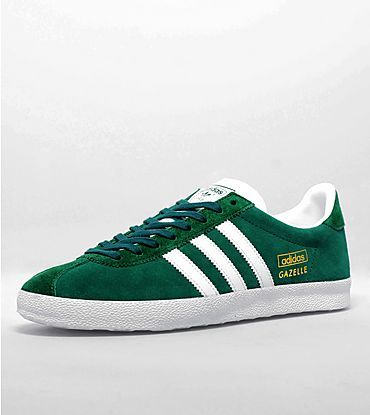 wholesale dealer 1aca5 afc79 Buy adidas Originals Gazelle OG - Mens Fashion Online at Size