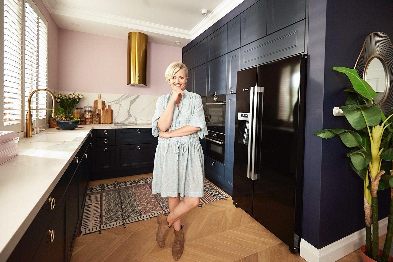 Kuchnia Doroty Szelagowskiej Kitchen Cabinets Decor Decor Kitchen Inspirations