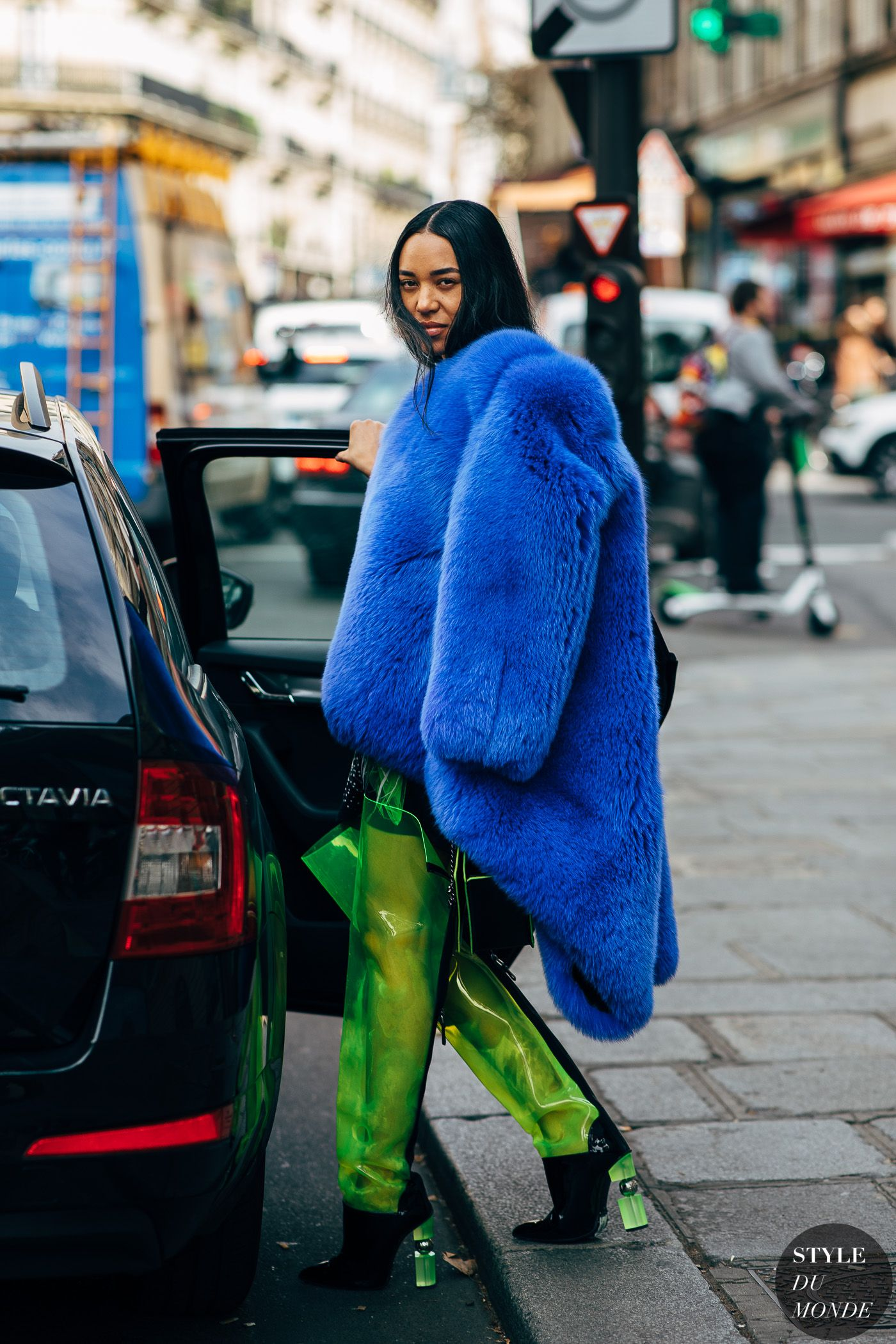 Paris FW 2018 Street Style: Aleali May | STREET WEAR ...