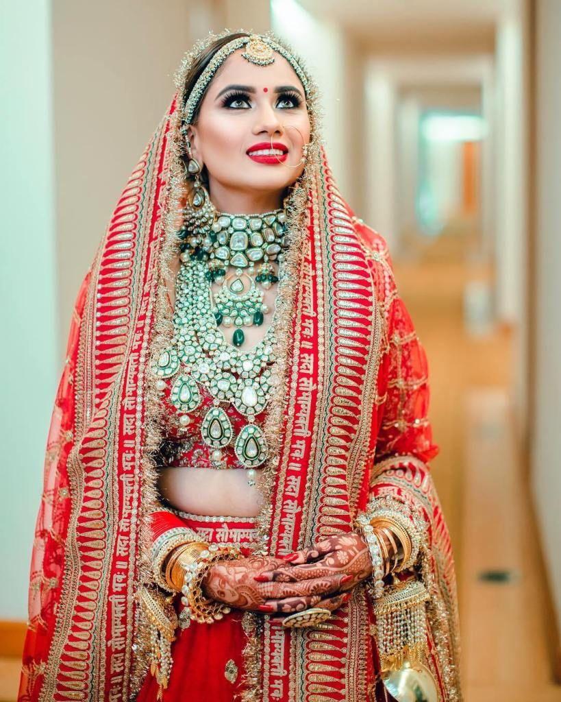 The Real Anushka Sharma Deepika Padukone Lehenga Cost Frugal2fab Bridal Lehenga Red Sabyasachi Bridal Indian Bridal