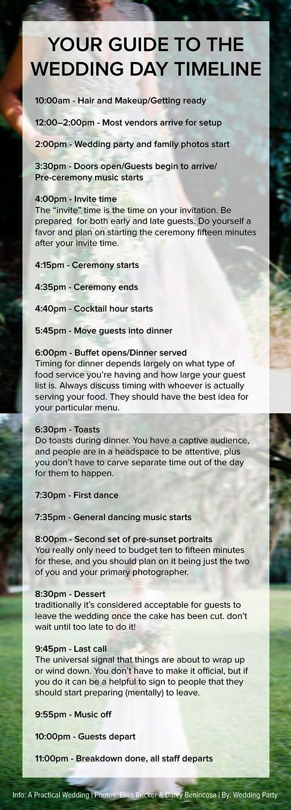 Unique Wedding Entertainment Ideas Uk Wedding Ideas Nyc Wedding Day Timeline Evening Wedding Ceremony Wedding Planning Timeline