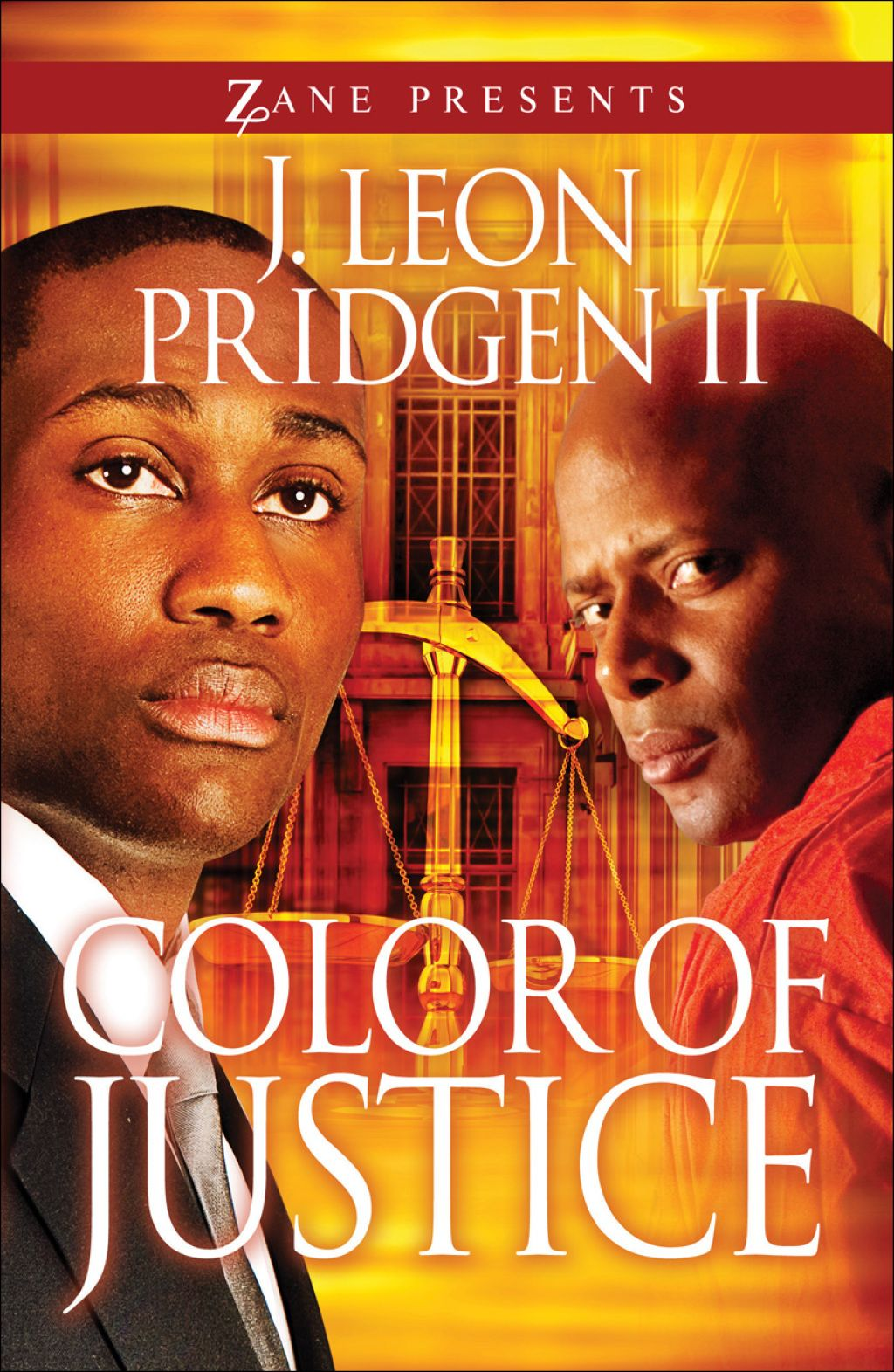 Color Of Justice Book Photos