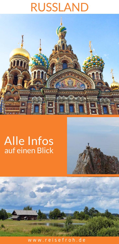Zu Russland Beste Reisezeit Kosten Sprache Wahrung Einreise Visum Packliste Sehenswurdigkeiten Highlights Und Noch Vi Reisen Beste Reisezeit Russland