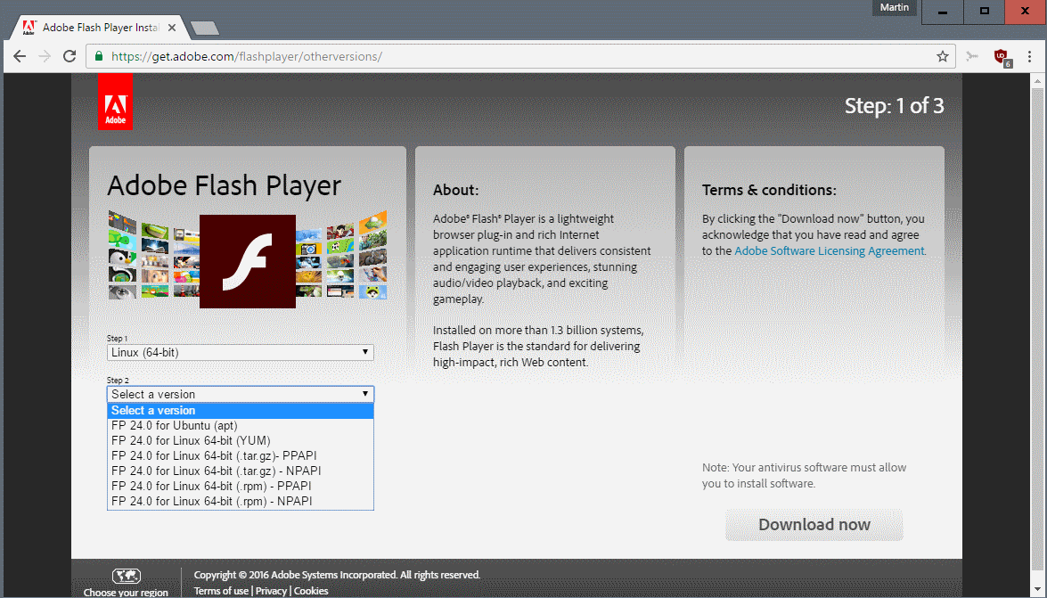 Flash Player Premium SMS How to remove and get rid of