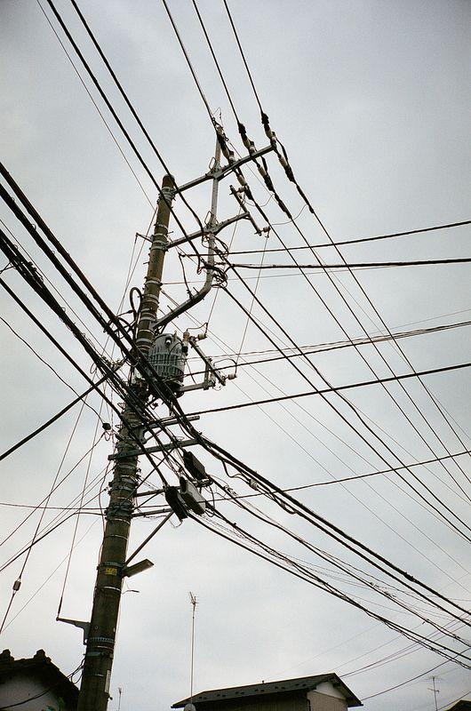 537ef1e931a33e207c0a451d3e1eb255 電柱 (the electric pole) interesting pinterest utility pole