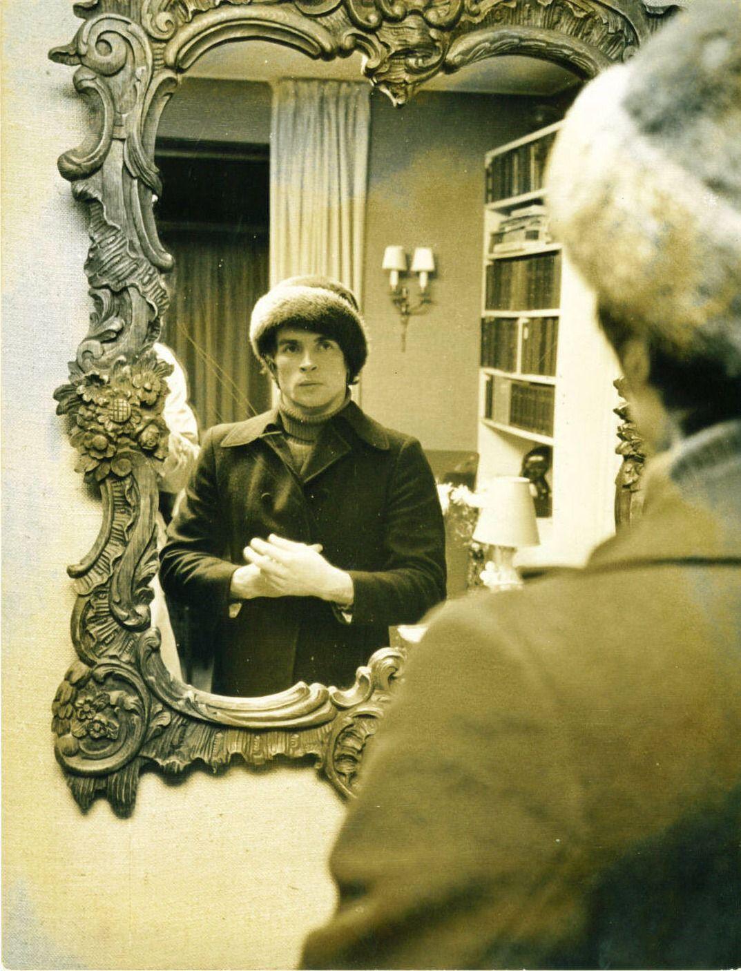 Резултат с изображение за Rudolf Khametovich Nureyev