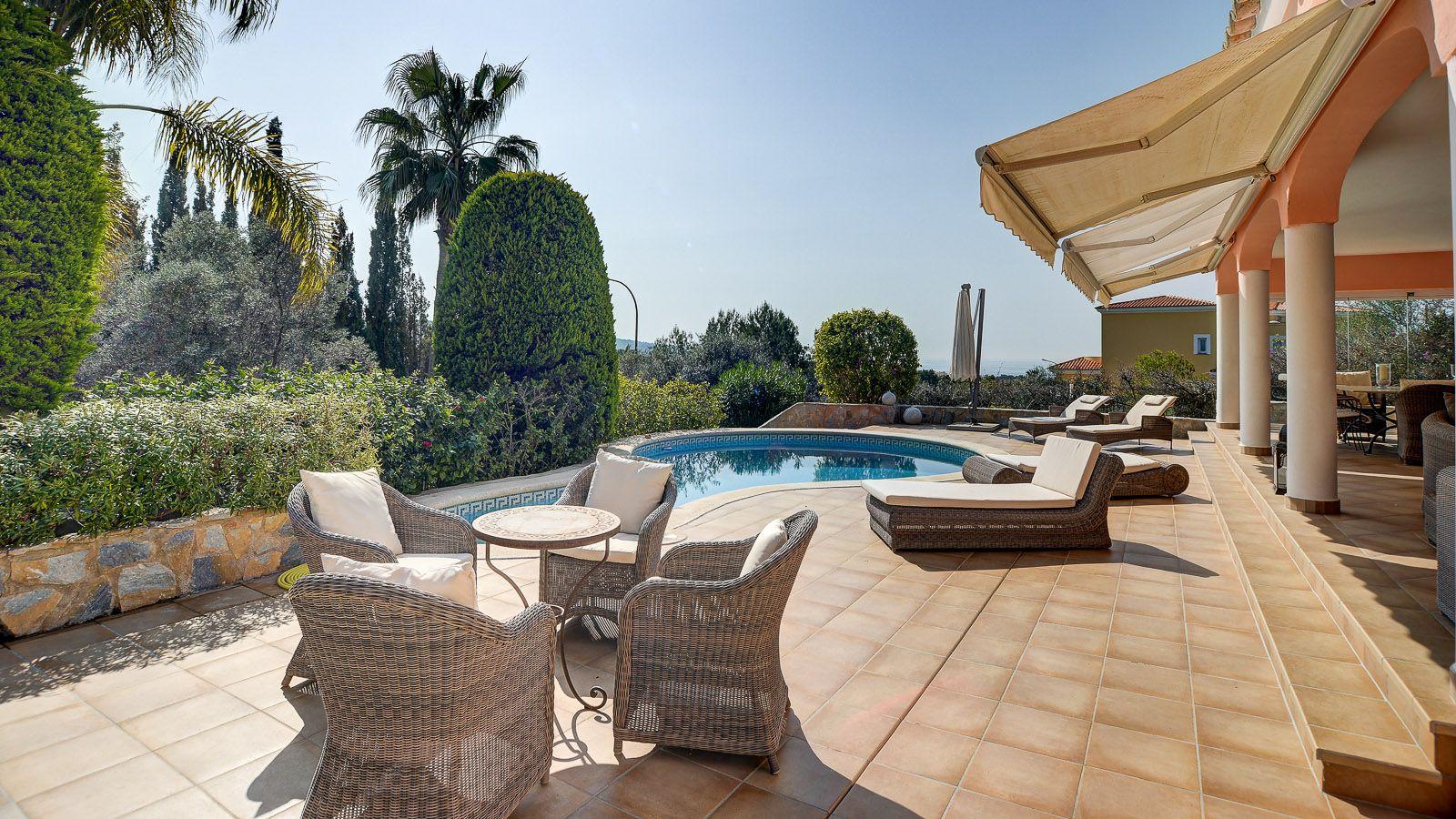 Villa Mallorca in bester ruhiger Lage mit sehr gutem Preis-/Leistungsverhältnis! http://www.casanova-immobilien-mallorca.com/de/suchergebnis/2451218