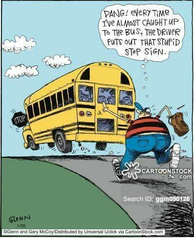 Image Result For Bus Driver Cartoon Humor Bus Cartoon Bus Humor Cartoon School Bus