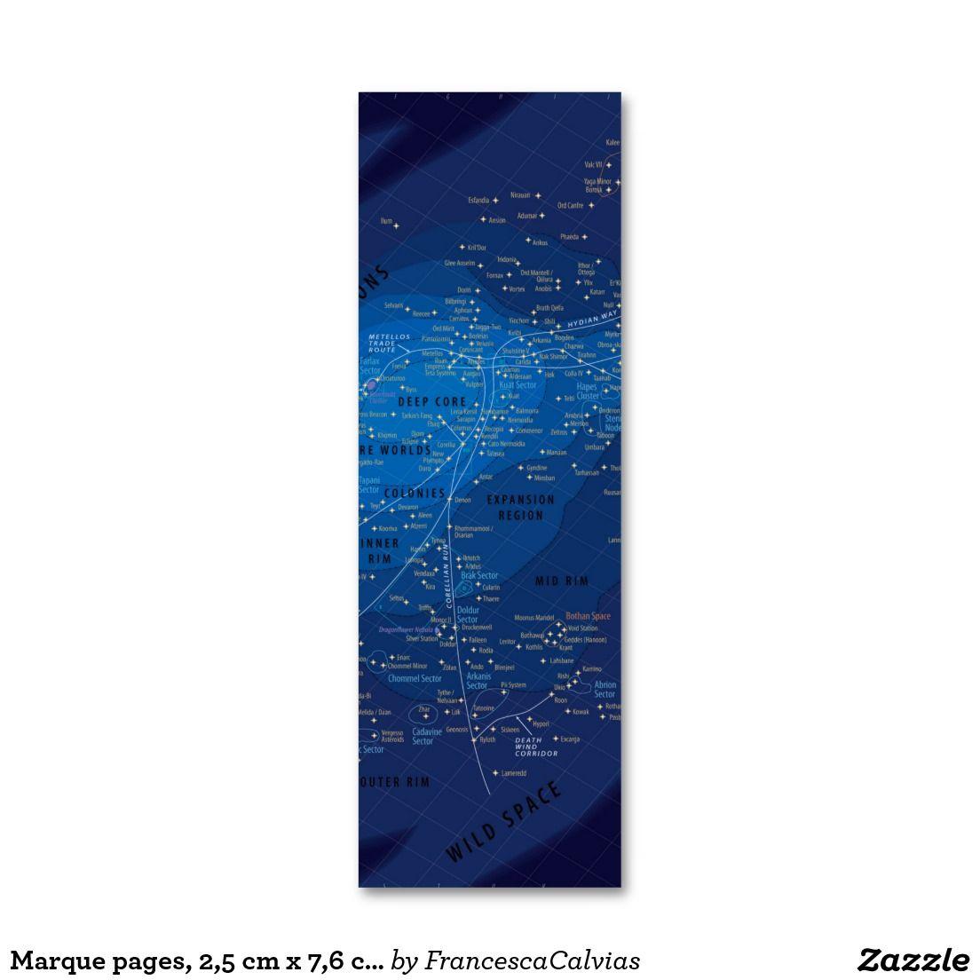 Mini Carte De Visite Marque Pages 25 Cm X 76 Paquet 20