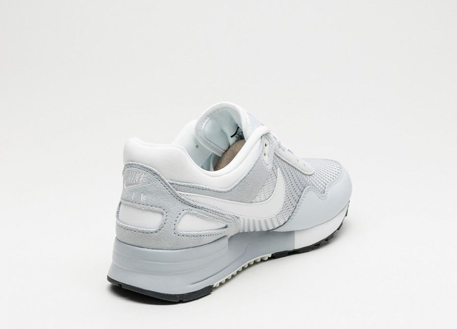 new product fde49 022c0 Nike Wmns Air Pegasus 89 (Pure Platinum   Summit White - Wolf Grey)
