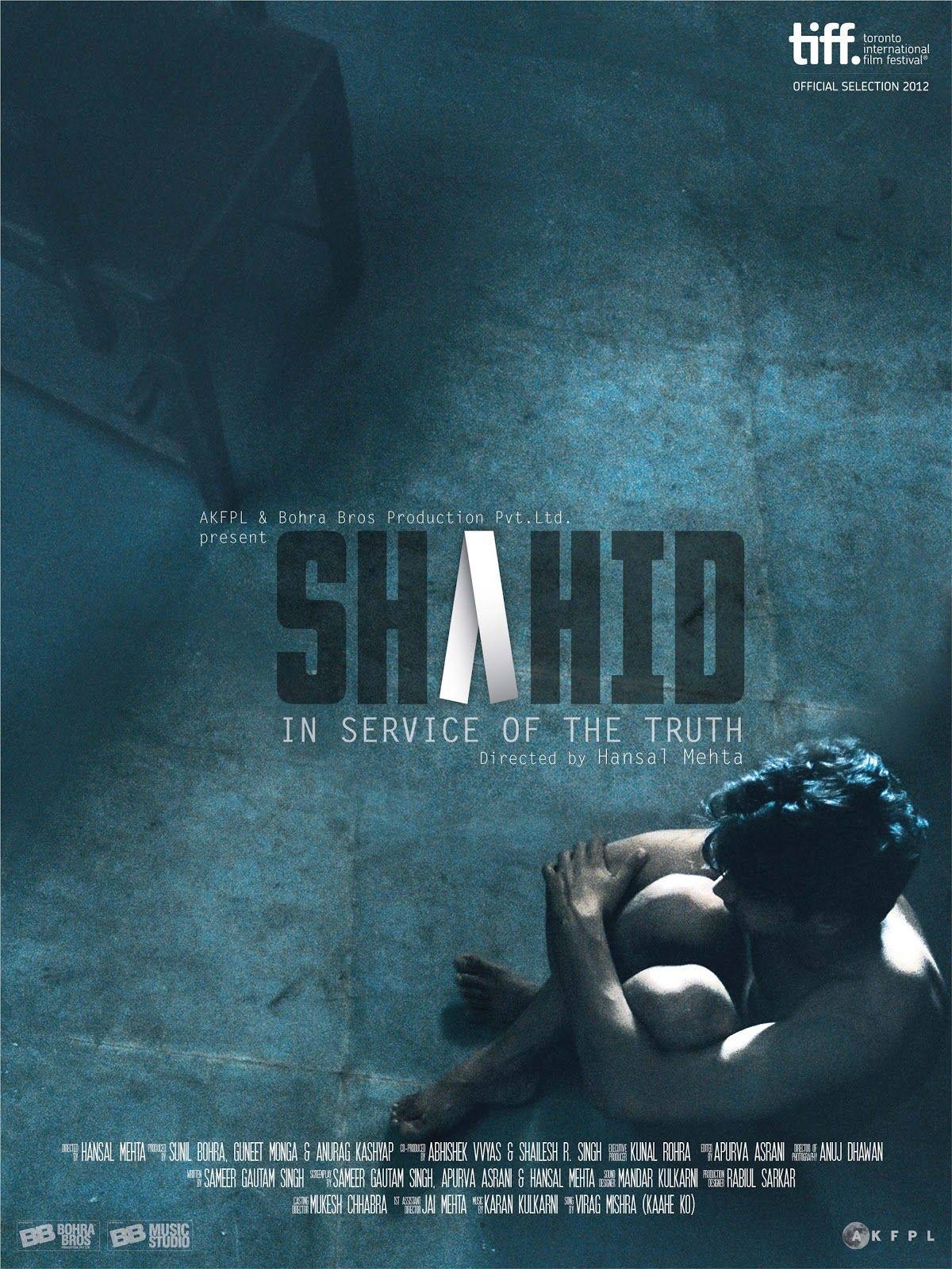 Shahid - Hindi  | Movies with meaning | Hindi movies online