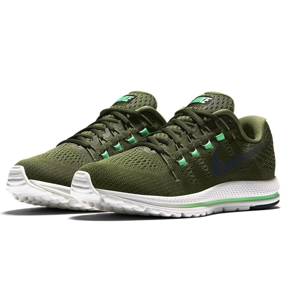 e61729df44b Nike Air Zoom Vomero 12 (863762-300) Legion Green New Arrival   solecollector  dailysole  kicksonfire  nicekicks  kicksoftoday   kicks4sales  niketalk ...