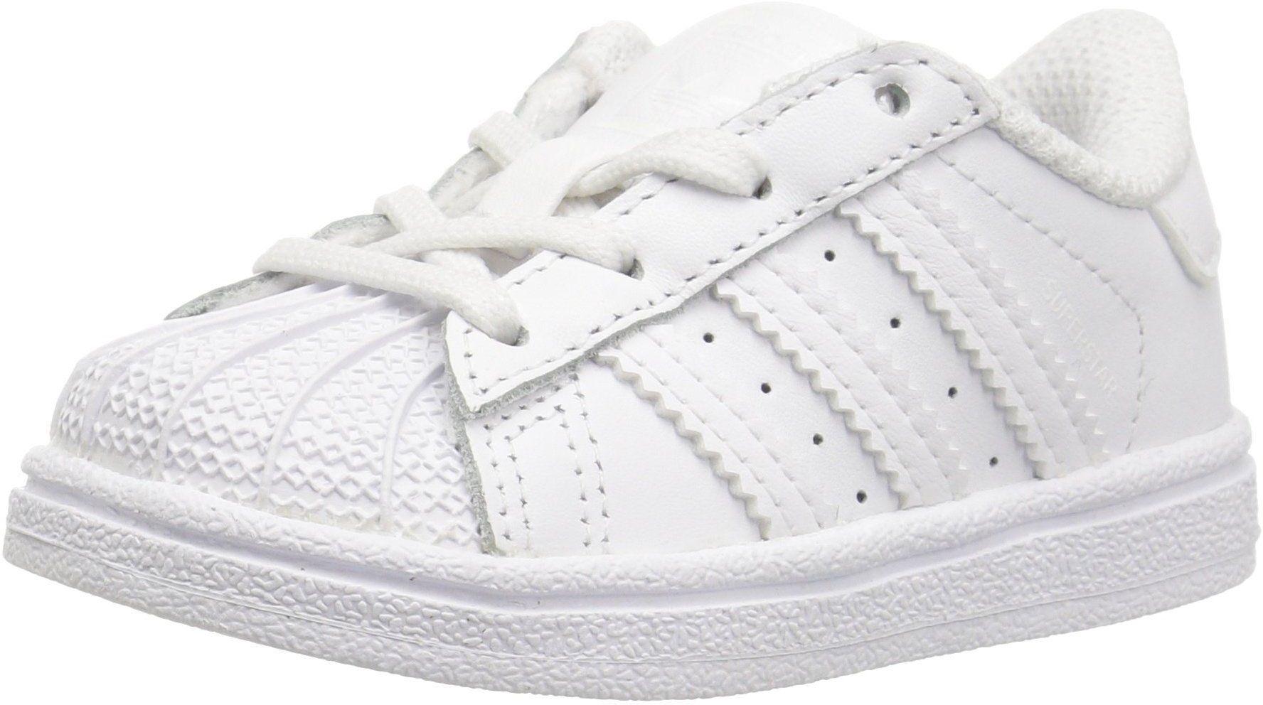 00fe7d6a053e adidas Originals Kids  Superstar Sneaker (Big Kid Little Kid Toddler Infant)