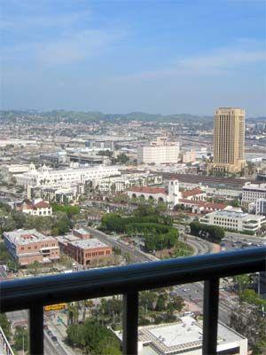 Free Attraction Tours In Downtown La La Tours California Travel Downtown
