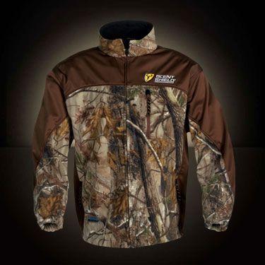 ff9e3cecab1f6 Bone Collector® WindBlocker® Softshell Jacket WBJ Hunting Clothes, Hunting  Gear, Deer Hunting