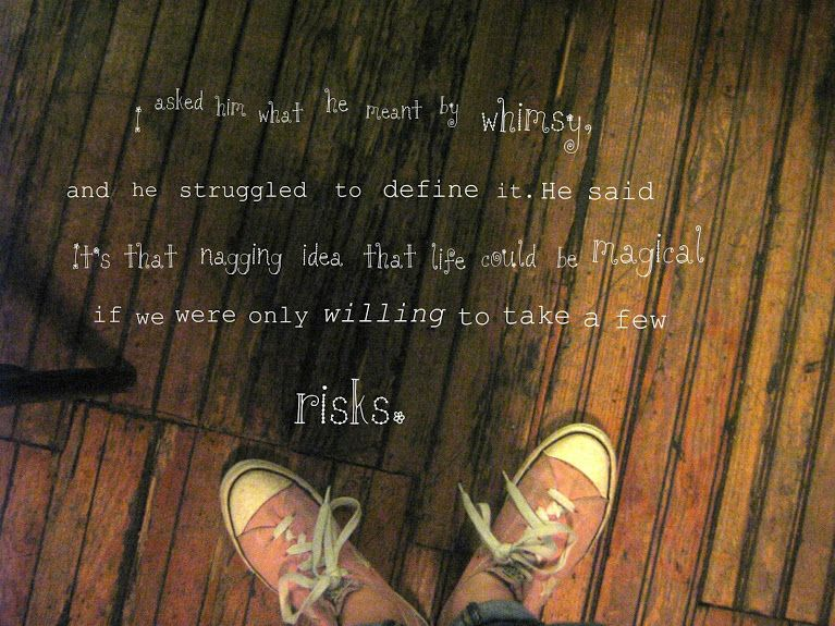 A Million Miles In A Thousand Years Quote Picture Of My Feet