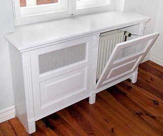 heizk rperverkleidung raumteiler tischlerei schneider. Black Bedroom Furniture Sets. Home Design Ideas