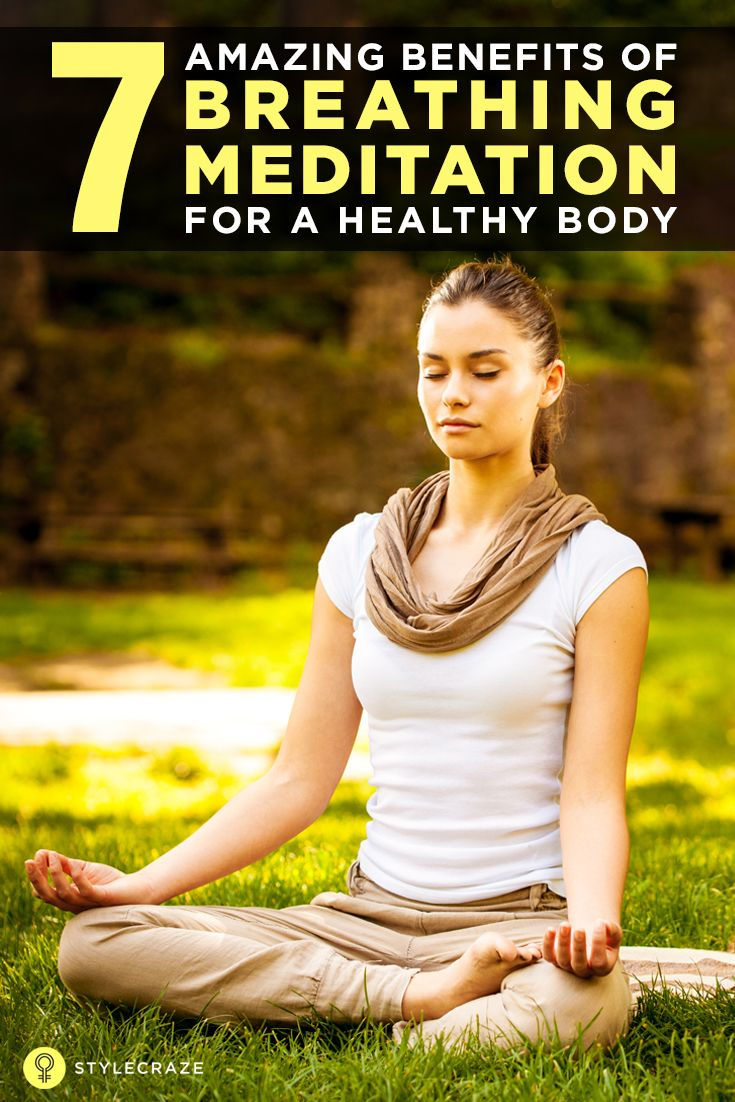 pictures 10 Amazing Breathing Exercises For Relaxation