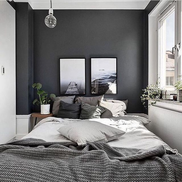 Pin by sofie gustafson on Sovrum | Pinterest | Bedrooms, Interiors ...
